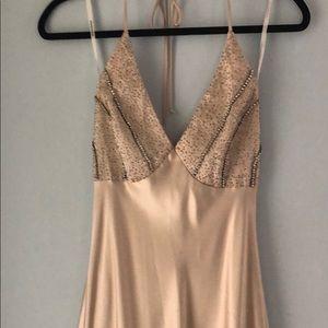 Long dress- Prom- Fabian's
